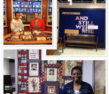 Collage at History Center
