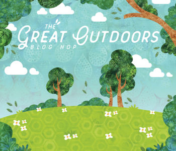 Great Outdoors Blog Hop small