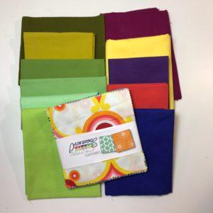 Triangle Joy Pattern Launch Giveaway